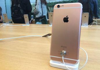 Apple Didenda $27 Juta Karena Sengaja Turunkan Performa iPhone Lawas di Perancis