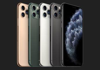 iPhone 11 Pro Memiliki Performa Grafis 50% Lebih Baik Dari iPhone XS