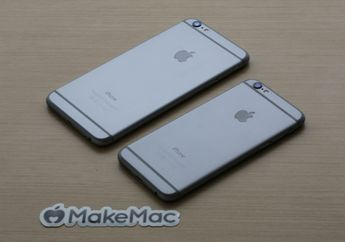 Apple Rilis iOS 12.4.4 Untuk iPhone 6 Ke Bawah dan iPad Lama