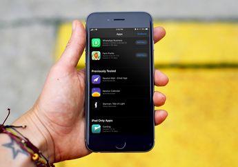 iMovie, Clips dan TestFlight Akhirnya Mendukung Dark Mode di iOS 13