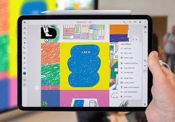 Adobe Fresco Telah Hadir Untuk iPad, Melukis Jadi Menyenangkan
