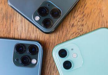 JP Morgan Naikkan Target Harga Apple Usai iPhone 11 Laris Terjual