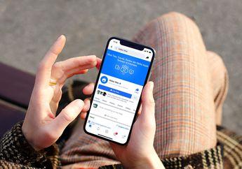 Facebook Mulai Uji Fitur Sembunyikan Jumlah Likes Postingan