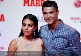 5 WAGs Terpopuler di Instagram, Pacar Ronaldo Kalah Jauh dari Wanita Cantik Ini