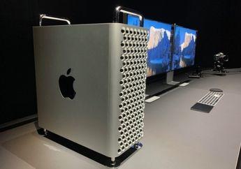Mac Pro 2019 Terlihat di Studio Calvin Harris, Pertanda Segera Rilis?