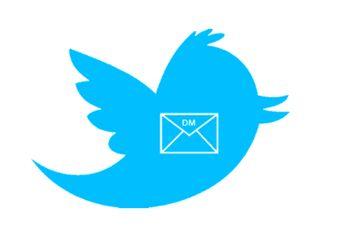 Twitter Mulai Bagikan Filter Konten Berbahaya di DM untuk iOS