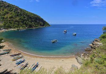 Pulau Togean, Menyusuri Beragam Keindahan Karang di Perairan Wallacea