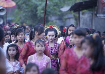 3 Hal yang Perlu Dilakukan Indonesia untuk Mencegah Pernikahan Anak