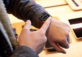 Pengguna Keluhkan Daya Tahan Baterai Apple Watch Dengan watchOS 6