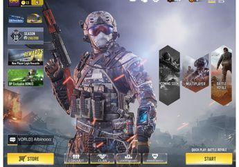 Call of Duty: Mobile, Game Battle Royale Paling Laris Saat Ini