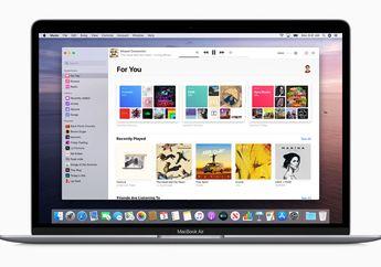 macOS 10.15 Catalina Telah Resmi Rilis, Ini Perbedaan yang Terasa