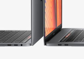 MacBook Pro 16 Inci Berpotensi Punya Daya Charger Terbesar, 96W USB-C