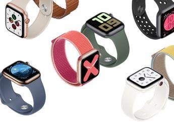Tampilan Fitur Sleep Tracking Bocor di App Alarms Apple Watch