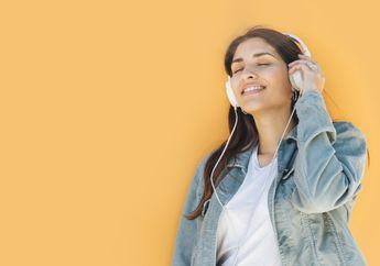 Di Balik Asyiknya Pakai Headset Saat Dengerin Musik Ternyata Ada Risiko Gangguan Pendengaran yang Siap Mengintai, Ini Gejalanya
