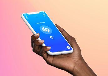 Akuisisi Shazam oleh Apple Perkuat Jumlah Pengguna dan Pendapatan