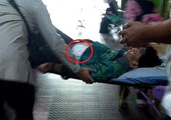Wiranto Jadi Korban Tusuk di Perut, Kenali Jenis Luka Umum Lainnya!