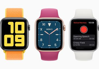 Apple Rilis watchOS 6.2.1 dengan Perbaikan Audio Bug FaceTime