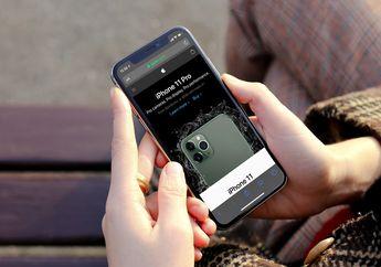 Safari iOS Diam-Diam Mengirim Data untuk Developer Tiongkok, Tencent