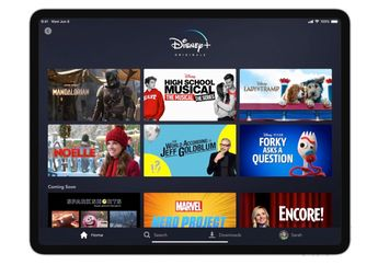 Jelang Rilis, Disney+ Cuitkan Semua Serial TV dan Film yang Tersedia