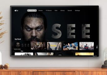 Belum Rilis, Tapi Apple Telah Siapkan Musim Kedua Serial Apple TV+
