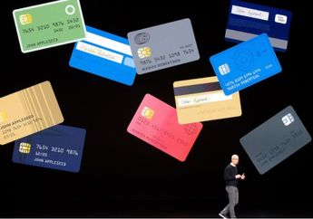 Goldman Sachs Sebut Peluncuran Apple Card Merupakan yang Tersukses