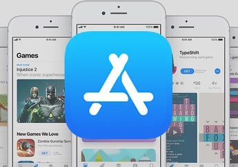 App Store Raih Keuntungan Besar Selama Diskon Natal 2019