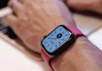 watchOS 6 untuk Apple Watch Series 1 dan 2 Diprediksi Hadir Bulan Depan