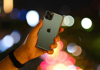 Liputan Peluncuran iPhone 11 Series di Central Park Mall Jakarta