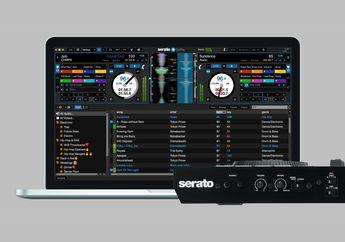 Aplikasi DJ Serato Tersedia untuk macOS Catalina, Bisa Jadi Pilihan