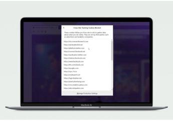 Mozilla Bagikan Firefox 70, Punya Fitur Proteksi Pelacakan macOS
