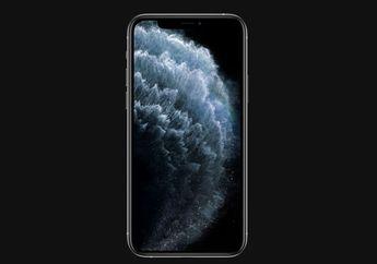 Rumor iPhone Tahun 2020: Notch Lebih Kecil dan Antena Baru untuk 5G