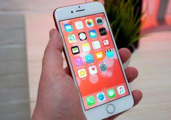 LG Ajukan Diri Jadi Penyuplai Panel LCD untuk 'iPhone SE 2' Mendatang
