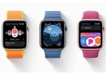 Apple Watch Akan Mempermudah Urusan Login, Bisa Tanpa Password