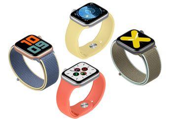 Foxconn dan 2 Perusahaan Lain  Siap Ambil Alih Produksi Apple Watch 6