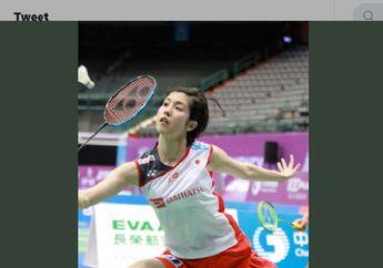 Dijungkalkan Rinov/Pitha, Wakil Jepang Cantik Ini Malah Pamer Foto Ayu!