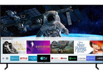 Apple TV+ Masih Belum Jadi Pilihan Utama untuk Menonton Film