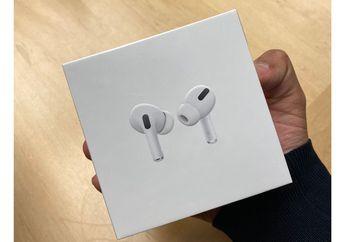 Apple Pindahkan Produksi AirPods, Apple Watch, dan iPad ke Taiwan
