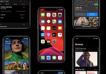 Beta Kedua iOS 13.3.1, iPadOS 13.3.1, watchOS 6.1.2 & macOS 10.15.3 Dirilis
