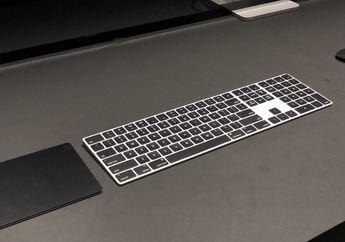 Apple Hadirkan Aksesoris Mac Pro dengan Nuansa Hitam dan Silver