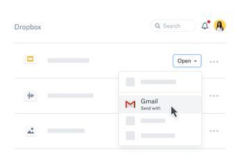 Aplikasi Dropbox iOS Tambah Ekstensi Dengan Gmail Hingga WhatsApp