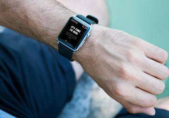 Nike Run Club Akhirnya Tersedia di App Store untuk watchOS 6