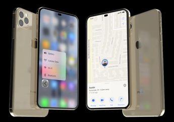 Apple Butuh Logic Board iPhone Lebih Besar untuk 5G, Biaya Produksi Naik?