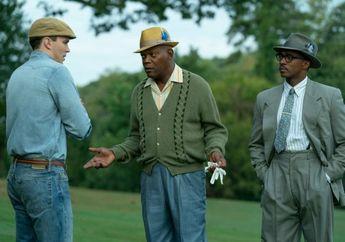Dibintangi Samuel L. Jackson, Apple Rilis Trailer Film 'The Banker'