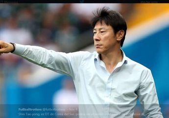 Bertemu PSSI di Malaysia, Shin Tae-yong Berencana Tonton Laga Timnas Indonesia