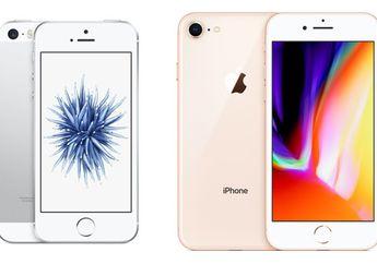 Analis Sebut iPhone SE 2 Akan Mulai Diproduksi Februari 2020