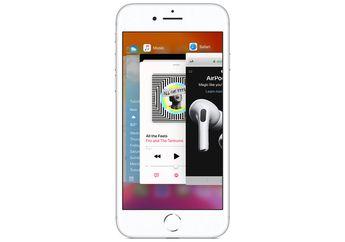 Update iOS 13.3 Beta Bawa Perbaikan RAM Management