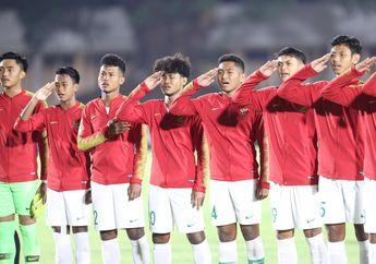Media Asia Sorot Agenda Timnas U-19 Indonesia di Eropa