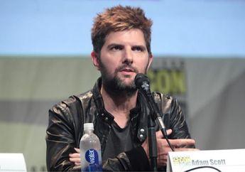 Ben Stiller Produseri Serial Thriller Severance, Dibintangi Adam Scott
