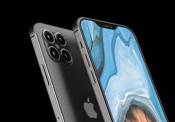 Ming-Chi Kuo Sebut Produksi iPhone 2020 Akan Terkendala Pengadaan Antena