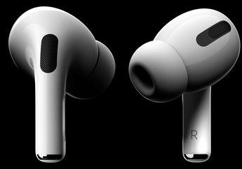 (Rumor) Apple Kerjakan Produk 'AirPod Pro Lite' untuk Tahun 2020